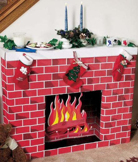 kingdom fireplace