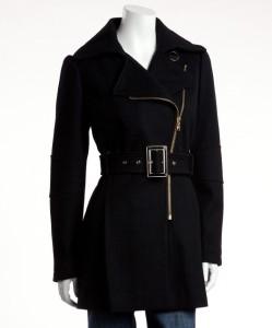 KC coat